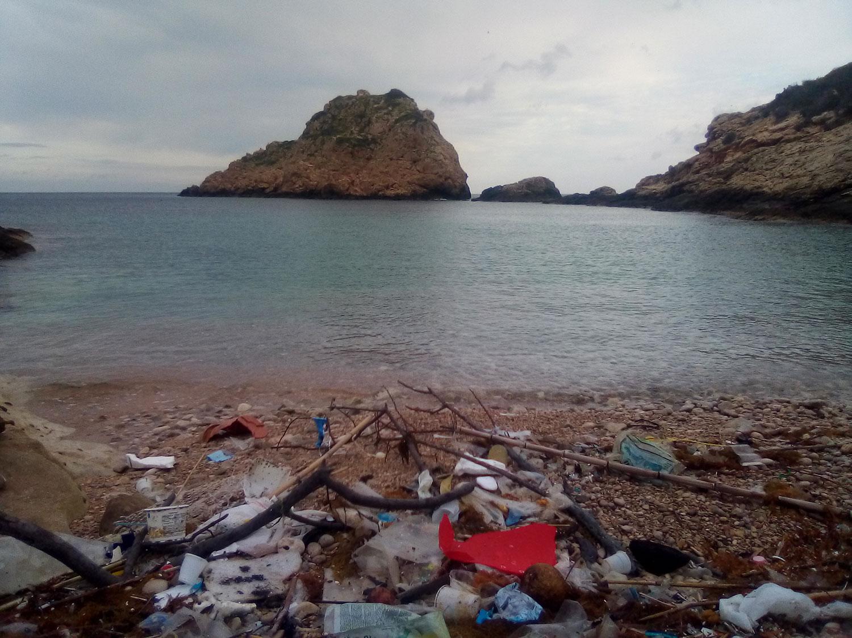 Akcija čišćenja plaže Zakamice